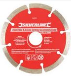 115 X 22 DIAMOND CUTTING DISC