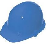 HARD HAT BLUE