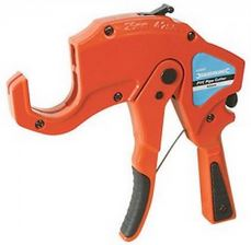 PVC PIPE   MINI TRUNKING CUTTER