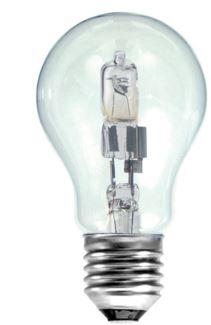 70W ES GLS LAMP