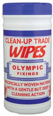 TUB OF 80 HAND WIPES 236-600-025