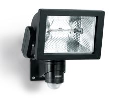 FLOOD LIGHT 500W PIR C/W OVERRIDE 633417
