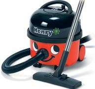 HENRY HOOVER A1