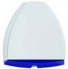 WHITE/BLUE DUMMY BELL BOX
