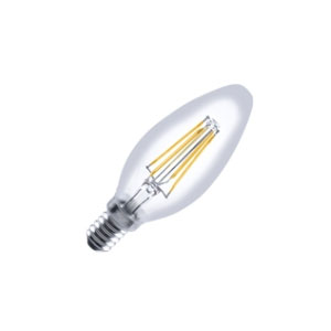 CANDLE LED SES 3.5WATT DIMMABLE 2700K