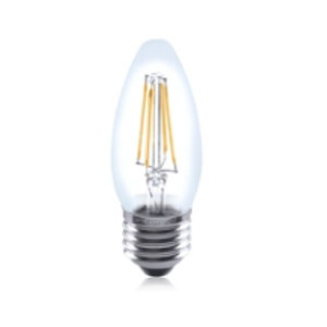 CANDLE LED ES- 3.5WATT DIMMABLE 2700K