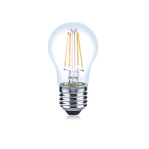 GOLFBALL 4.5WATT ES- LED DIMMABLE LAMP 470LM