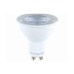 GU10 LED LAMP 4.2W 2700K DIM LAMP