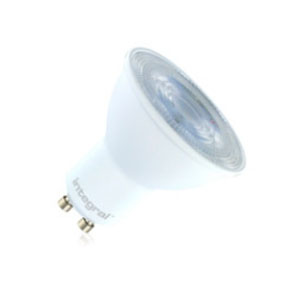 GU10 LED LAMP 4WATT 4000K LAMP