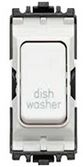 20A DP 1W DISHWASHER