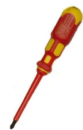 KING DICK FITS ALL SCREWDRIVER