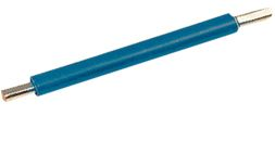 LINK CABLE NEUTRAL BLUE 355mm