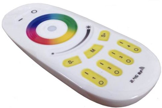 4ZONE TOUCH REMOTE CONTROL