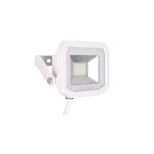 FLOODLIGHT LED 22W WHITE 5000K