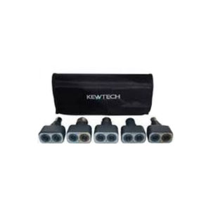 KIT OF 5 LIGHTMATE ADAPTORS