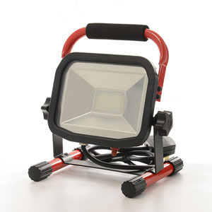20W LED WORKLIGHT MAINS