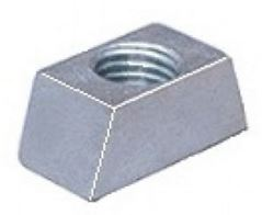 IWN10 = M10 WEDGE NUT