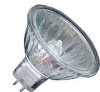 MR16 12V 50W 36 DEGREE LV LAMP