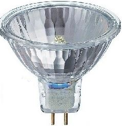 LOW VOLTAGE LAMP MR16 12V 20W