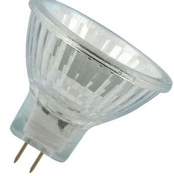 MR16 12V 50W 60 DEGREE LAMP