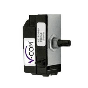 DIMMER MODULE LED 15-180W VCOM
