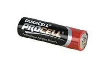 SINGLE AA BATTERY