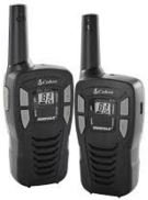 WALKIE TALKIE TWIN PACK