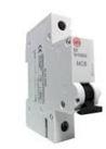 MCB NSB-M6 1 Pole/1 Module
