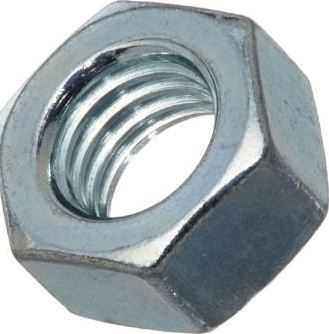 ISN12 = M12 HEX NUT