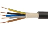 5CORE 1.5mm HITUF / NYY-J CABLE