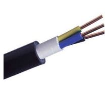 4CORE 2.5mm HITUF / NYY-J CABLE