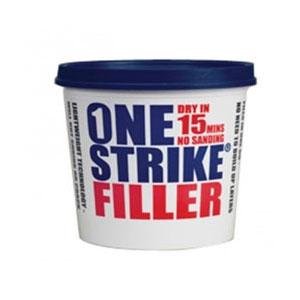 ONE STRIKE FILLER - 5LTR TUB