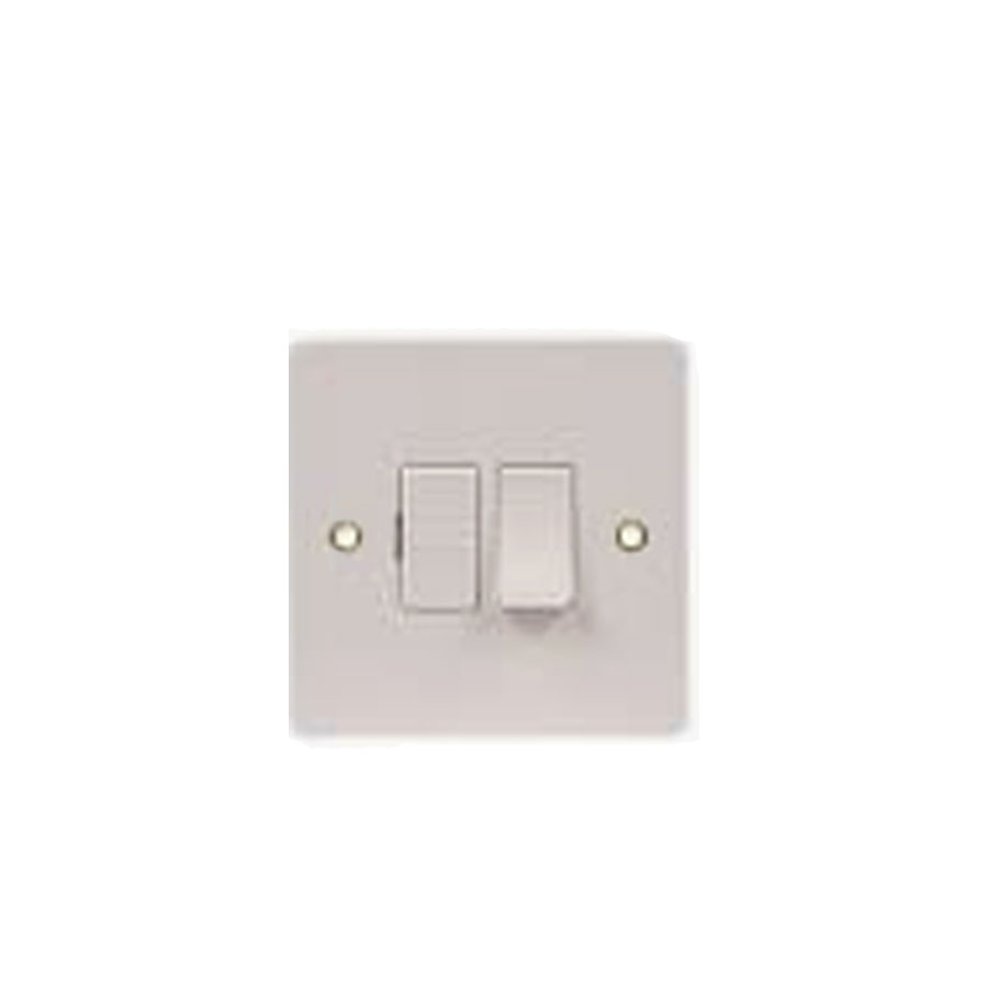 SPUR SWITCHED WITH BASE FLEX OUTLET