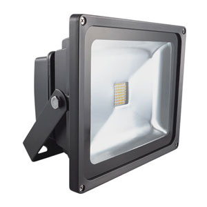 30W LED FLOODLIGHT 4000K