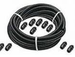 25MM CONTRACTOR PACK 10M C/W 10 GLANDS