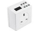ELECTRONIC PLUG IN TIMER