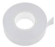 INSULATION TAPE - WHITE