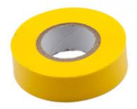 INSULATION TAPE - YELLOW