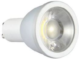 GU10 LED LAMP WW DIMMABLE 5.4W