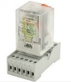 RELAY 8PIN AC- 230V