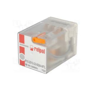 RELAY 11PIN AC- 24V
