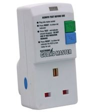 RCD ADAPTOR PLUG IN
