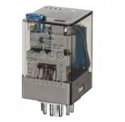 RELAY 12V AC 11 PIN