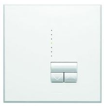 SINGLE DIMMER WHITE