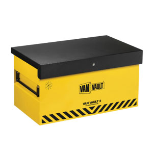 VAN VAULT 2 SECURITY BOX 922X566X490
