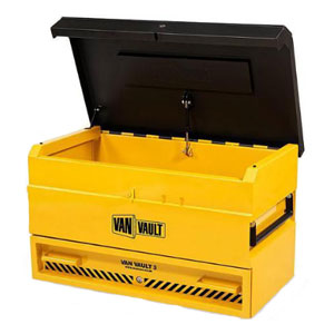 VAN VAULT 3 SECURITY BOX 921X539X556