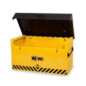 VAN VAULT XL- 635X1190X645
