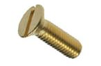 BPR412 = M4X12  PAN HEAD SLOT SCREW