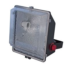 SON FLOOD LIGHT EXT IGNITOR (NO LAMP)