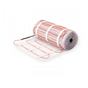 2MTR SQUARE UNDERFLOOR HEATING MAT